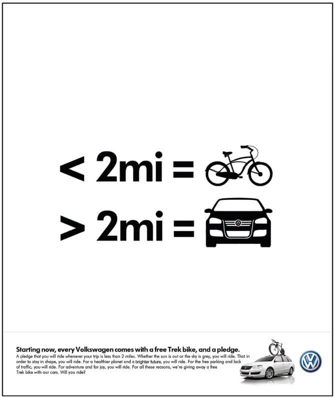 Bizadmark Advertising Volkswagen