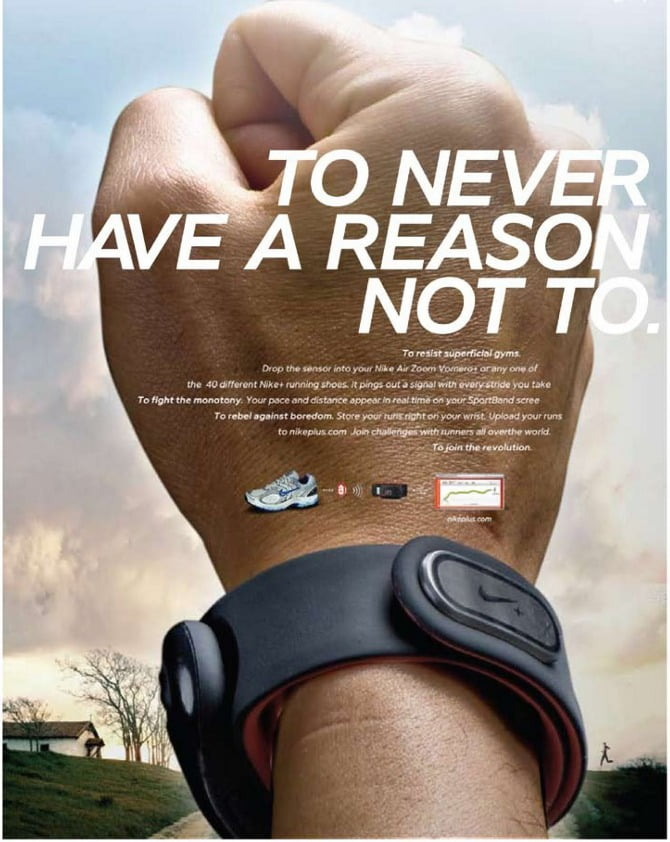 Bizadmark Advertising Solutions Nike
