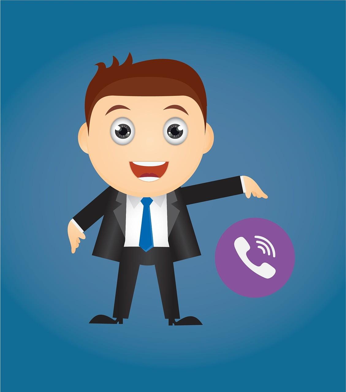 viber marketing strategies