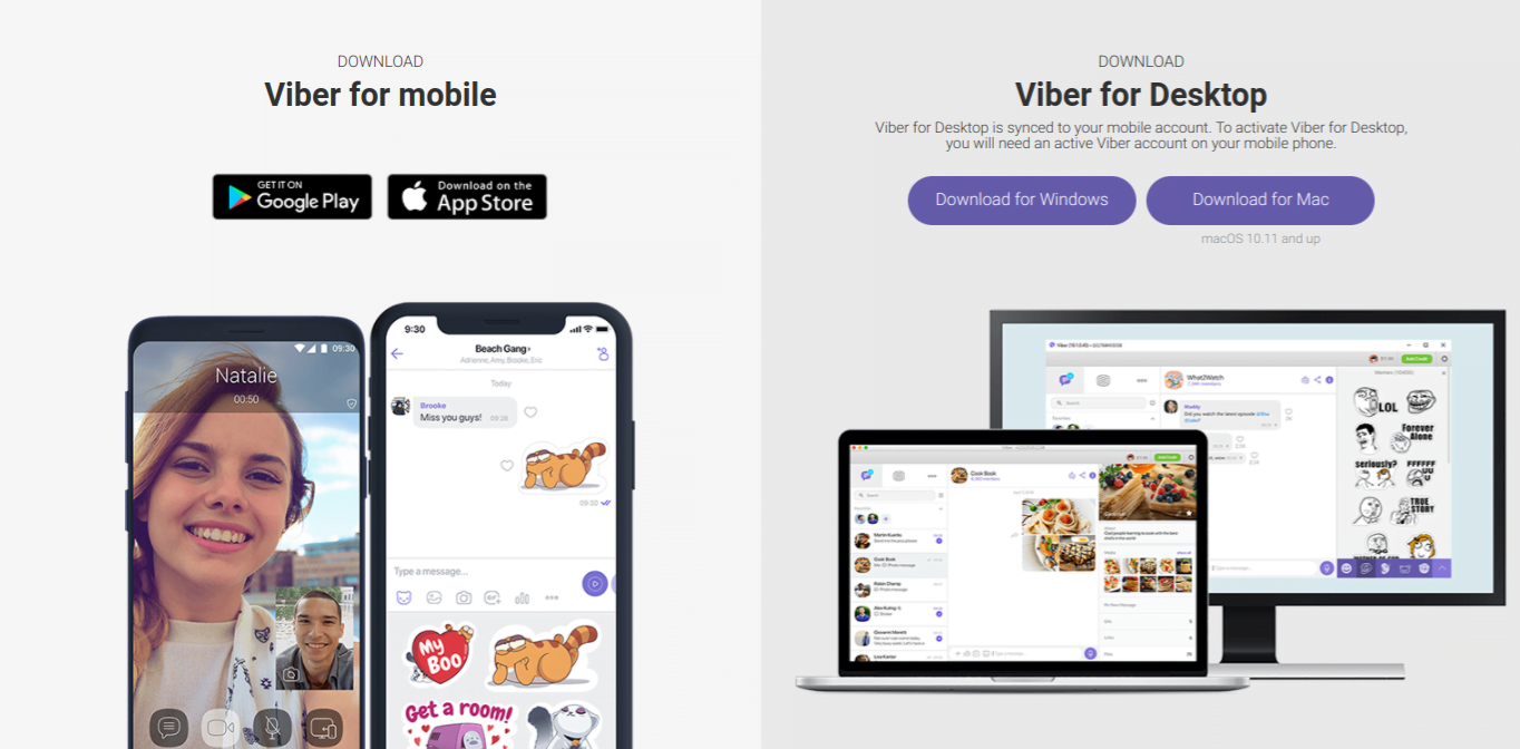 How to Use Viber for Marketing ( 6 Best Strategies)