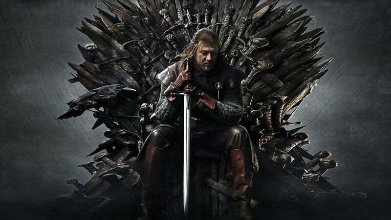 Game of throne marketing lessons