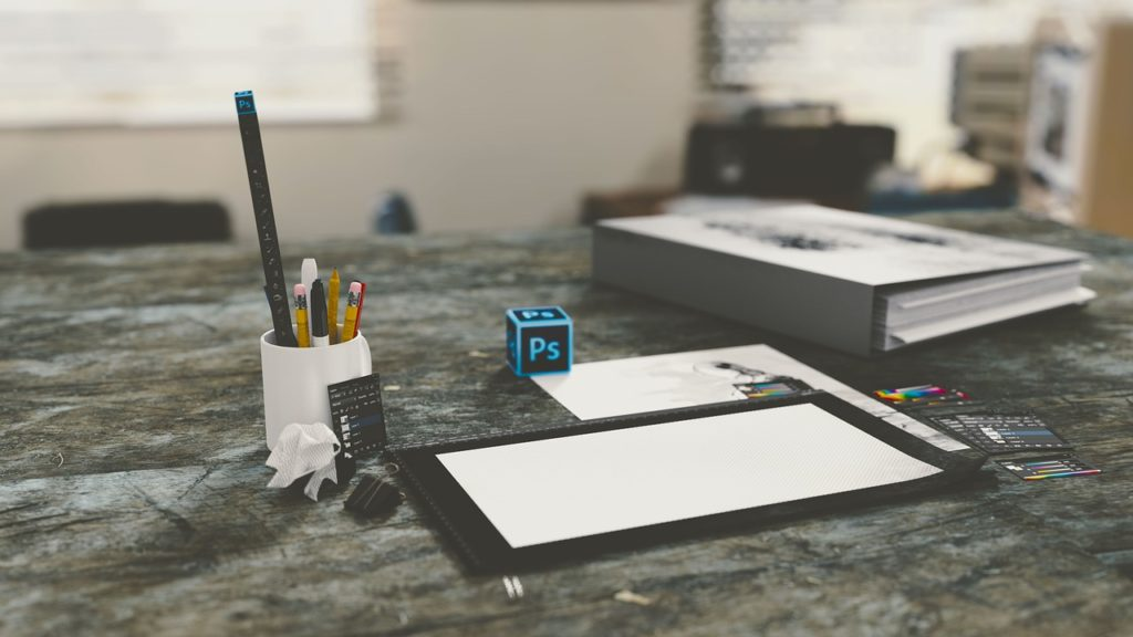 Creativity Over Data Marketing