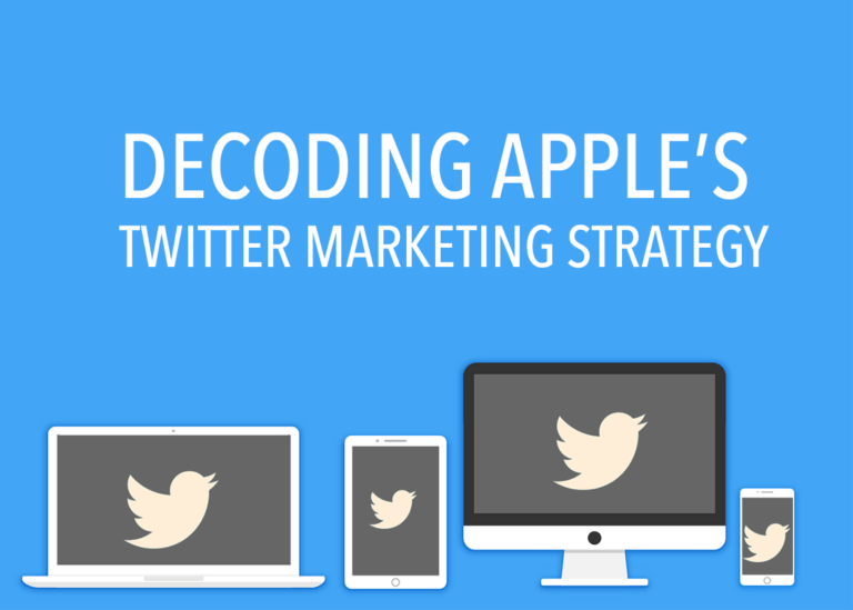 7 Powerful Twitter Marketing Strategies Used By Apple | Let's Decode
