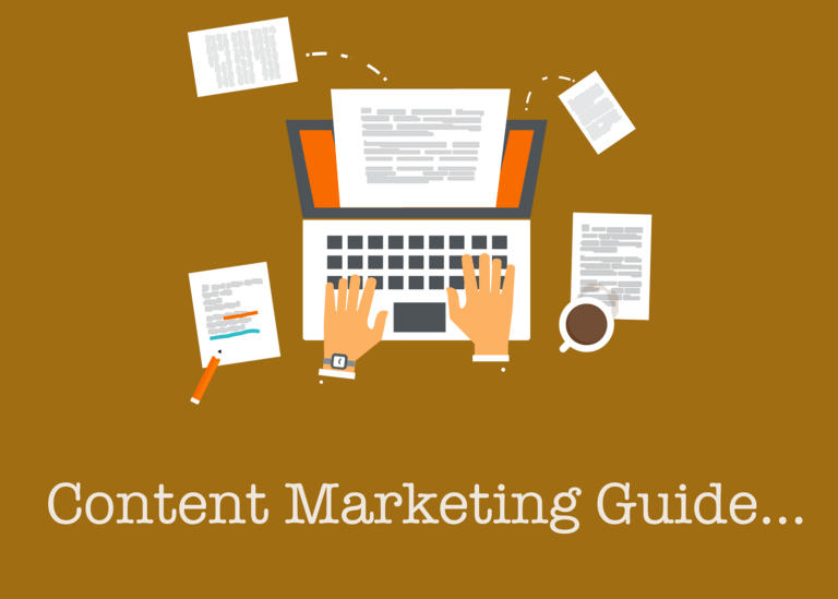 Online Content Marketing – Easiest Guide Ever