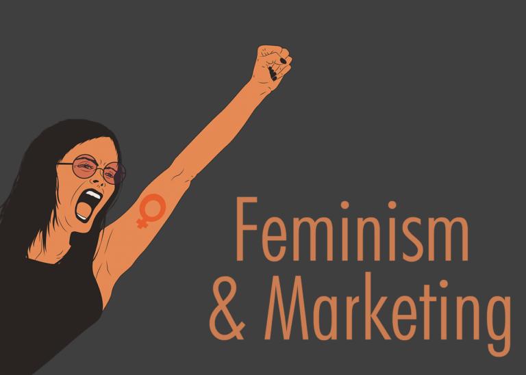 Feminism & Marketing : The Curious Tale of Feminist Marketing