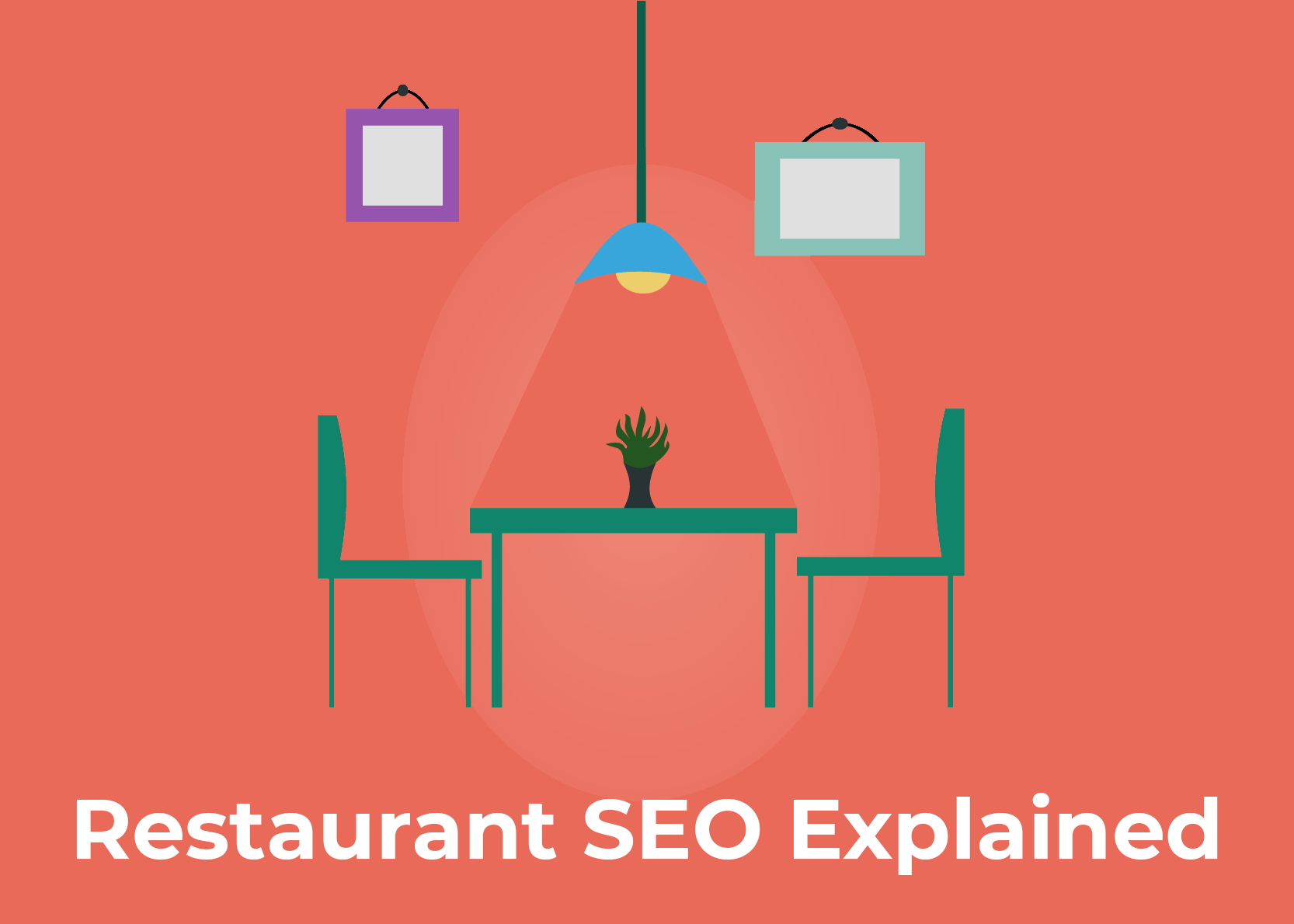 Restaurant SEO Secrets Explained | Guide for 2020