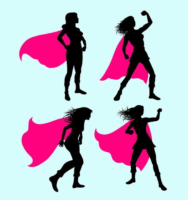 feminism marketing agency in brooklyn