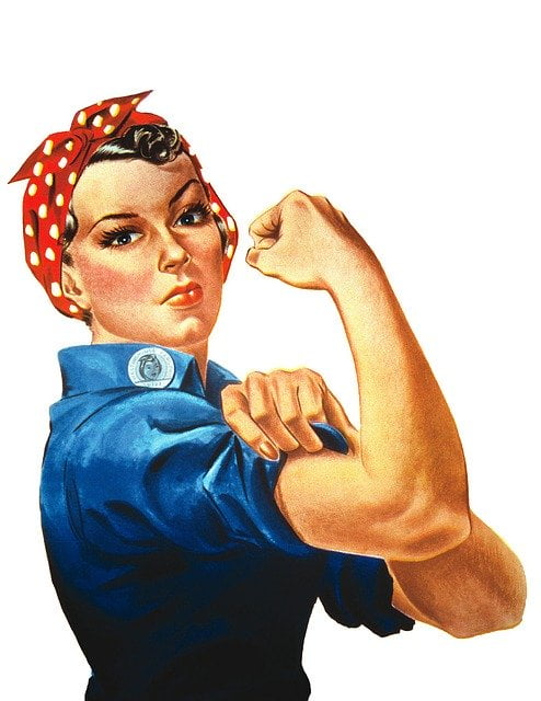 feminism marketing NYC