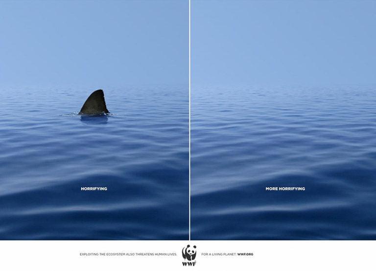 4 Amazingly Creative Print Ad Campaigns