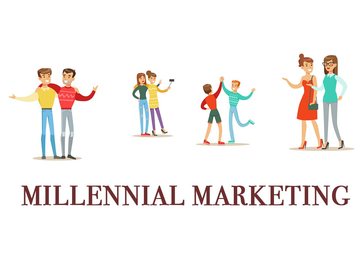 Millennial Marketing Reigns Supreme | Bizadmark – New York, USA
