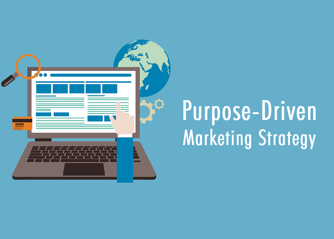 Why Purpose-Driven Marketing Strategy Is Important For Explosive Business Growth?