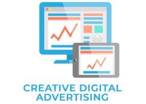 creative digital advertising