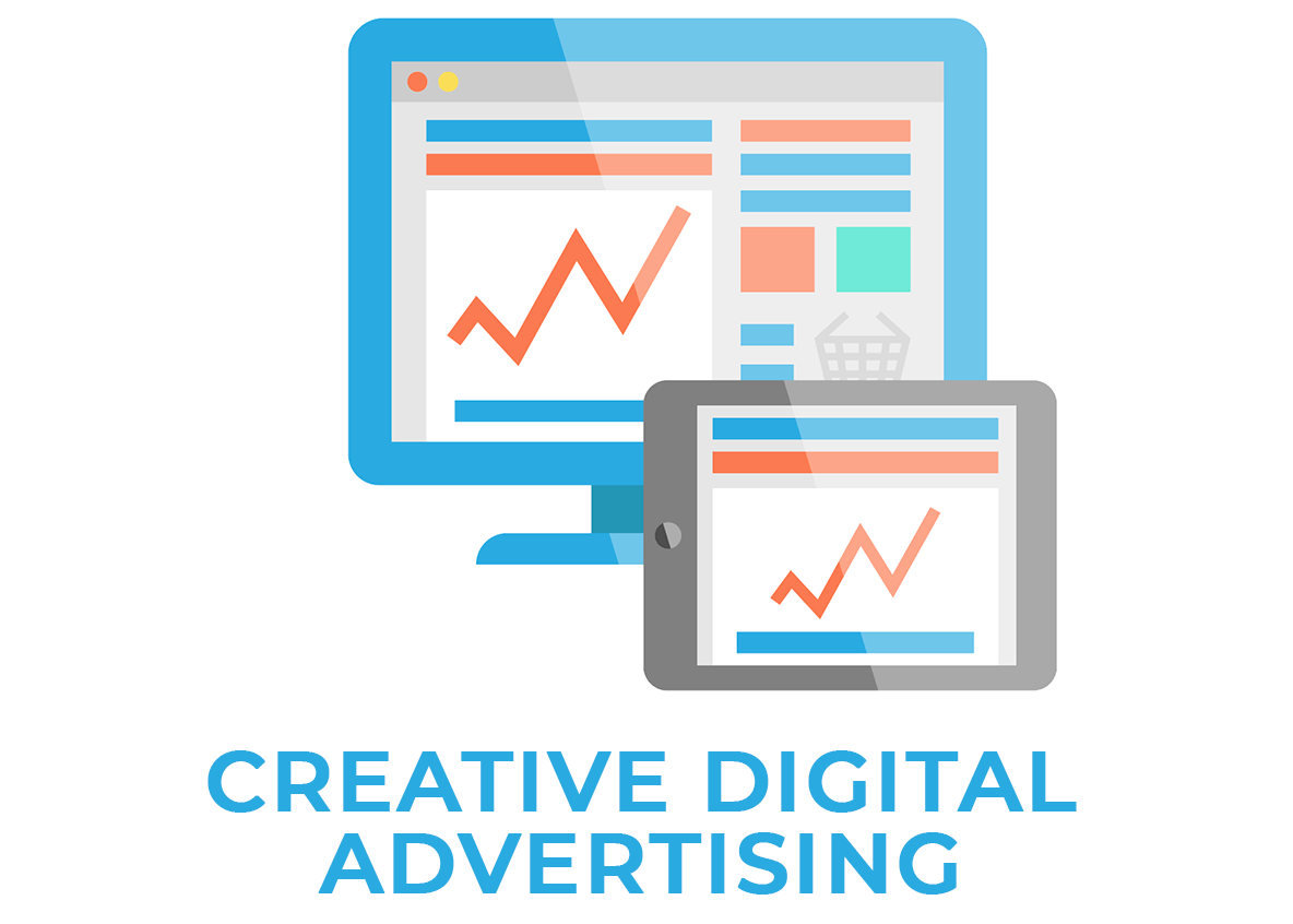 Creative Digital Advertising: Everything You Need To Know