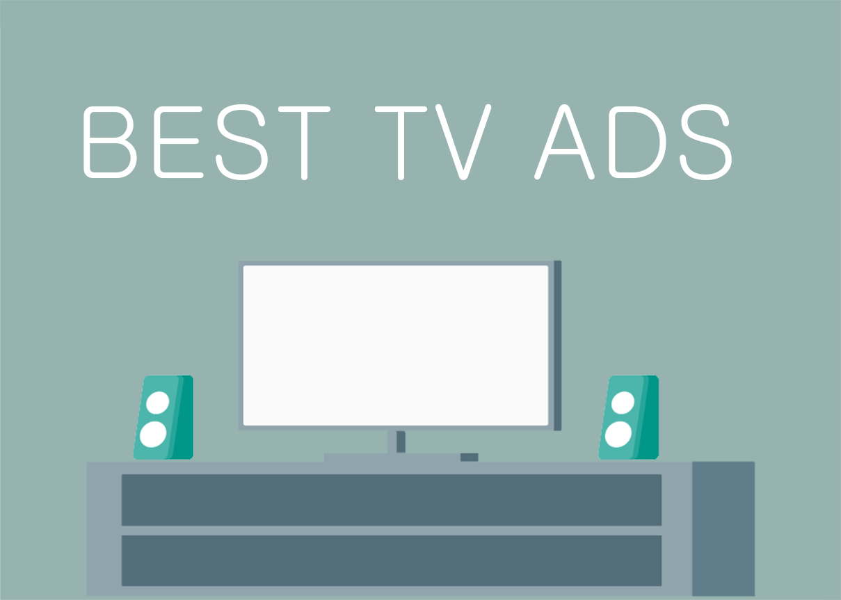 Outstanding TV Ad Campaigns Of All Times